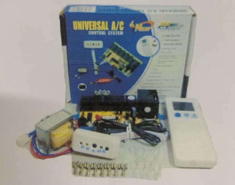 PCB-AC-QDU03C AIR COND PCB PCB WASHING MACHINE
