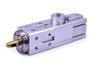BAQK Series Pin clamp cylinder--Enclasp type