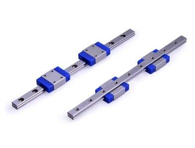 LRM Series Miniature Linear Guide