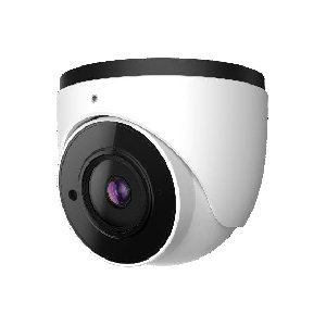 CNC-3612-S. Cynics 5MP WDR SMART IR IP Dome Camera