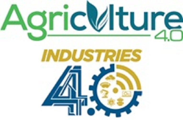 Agriculture 4.0 & Industries 4.0 2020 September 2020