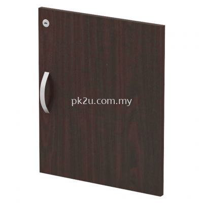 SC-YDR-448 - Swinging Wooden Door (R)