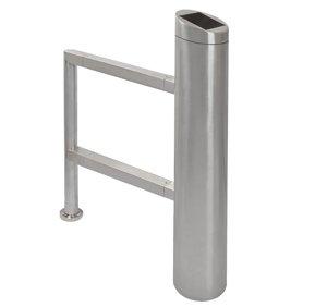 SWB_RL. MAG Stainless Steel Railing