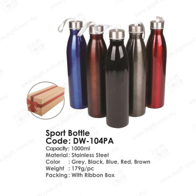 Sport Bottle DW-104PA