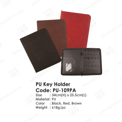 PU Key Holder PU-109PA