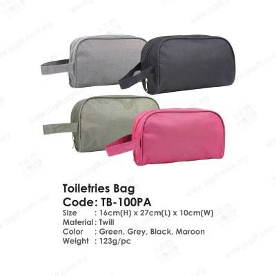 Toiletries Bag TB-100PA