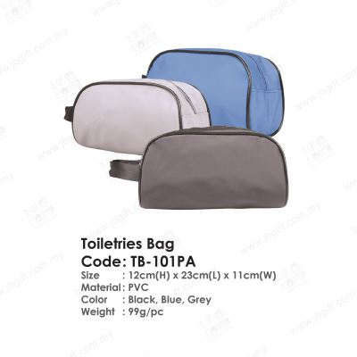 Toiletries Bag TB-101PA