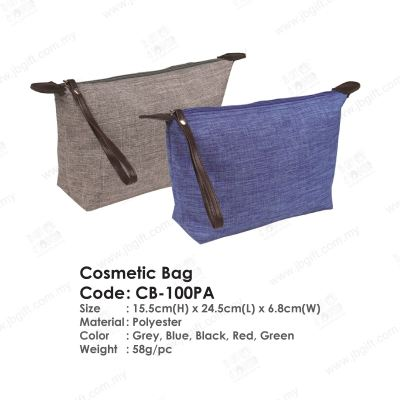Cosmetic Bag CB-100PA