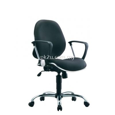 PK-TSOC-10-L-C1 - Elixir Low Back Task Chair