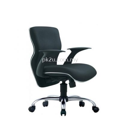 PK-TSOC-9-L-C1 - Elixir Low Back Task Chair