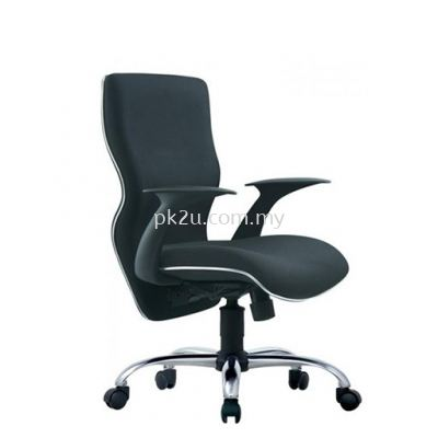 PK-TSOC-9-M-C1 - Elixir Medium Back Task Chair