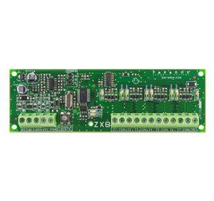 ZX8SP. Paradox 8 Zone Expansion Module with 1 PGM