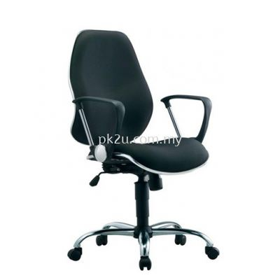 PK-TSOC-10-M-C1 - Elixir Medium Back Task Chair