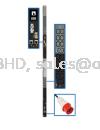 11.5kW 3-Phase Monitored PDU �C LX Platform, 42 C13 & 6 C19 Outlets, IEC 309 16/20A Red, 0U, TAA Power Distribution Units (PDUs) TRIPP LITE
