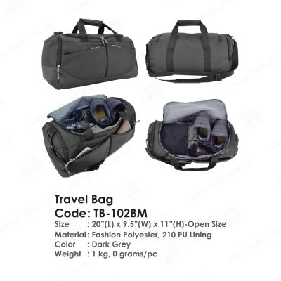 Travel Bag TB-102BM