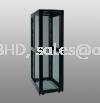 42U SmartRack Expandable Standard-Depth Server Rack Enclosure Cabinet - side panels not included Racks & Cabinets TRIPP LITE