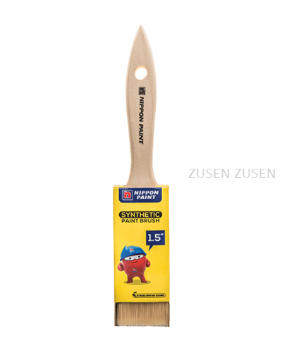 Nippon 1.5�� Synthetic Filament Paint Brush