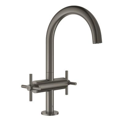 Grohe Atrio 21019AL3 Basin Mixer, L-Size