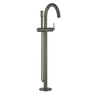 Grohe Atrio 32653AL3 Bath Mixer, Floor Mounted