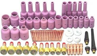 TIG Welding Consumables