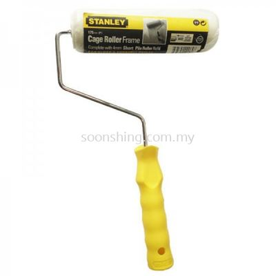 Stanley Paint Roller set 7''