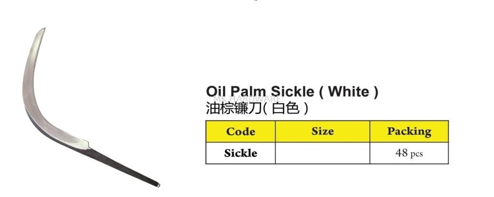 OIL PALM SICKLE