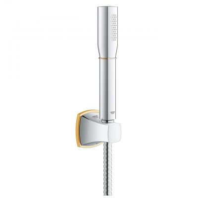 Grohe Grandera Stick 27993IG0 Wall Holder Set 1 Spray