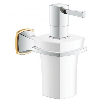 Grohe Grandera 40627IG0 Soap Dispenser