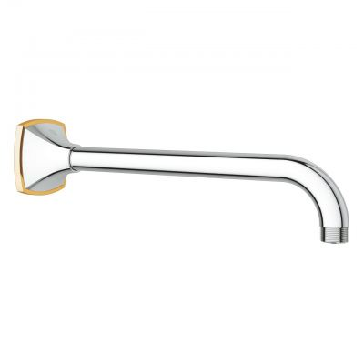 Grohe Grandera 27986IG0 Shower Arm, 286mm