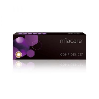 Miacare Confidence Meteor Colour Daily (10pcs)