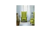 WM_0233 Lounge Chair Living Area Home Furniture