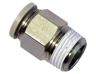 PC-M Male connector