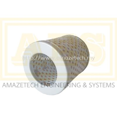 Inlet Filter Element (Paper)-Mesh Screen (Round) 532 000 005 / 532000005