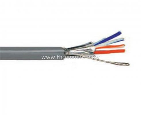 LAP-1419A 2-pairs Multi-Conductor