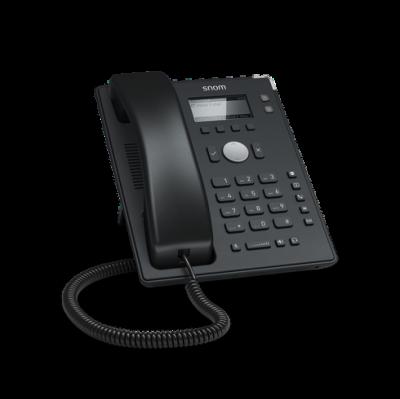 D120. Snom Desk Telephone