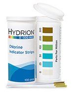 Hydrion CH-300 (per vial) [Delivery: 1-3 working days]