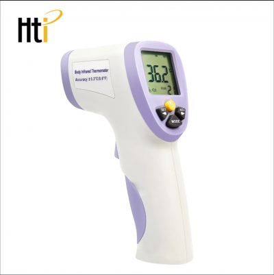 HTI HT 820D Human Body Temperature Gun