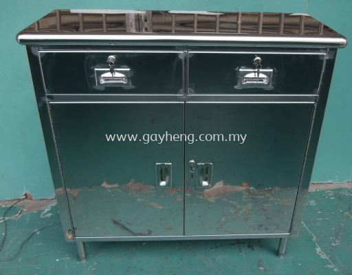 Stainless Steel Cabinet �׸ֳ���