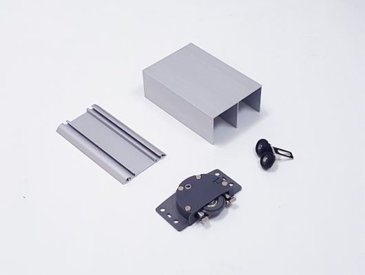 Visible Anti-Jump Sliding System 6960