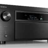AVC-X8500H /13.2 channel AV Amplifier IMAX Enhanced, Dolby Atmos, DTS:X and Auro-3D.