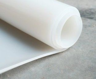 SILICON SHEET SIZE : 3MM x 1000MM x 10MTR