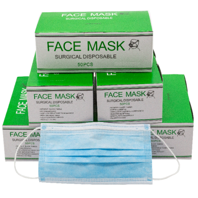 3ply Surgical Face Masks