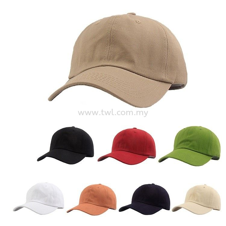 Comb Cotton Cap (CP015)