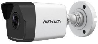 Hikvision DS-2CD1023G0E-I 2MP IP Bullet Camera CCTV System
