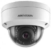 Hikvision DS-2CD1123G0E-I 2MP IP Dome Camera CCTV System