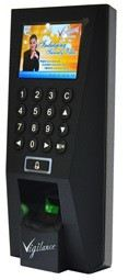 Vigilance VG818 Network Fingerprint Door Access System Door Access System