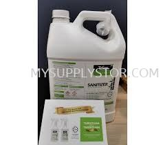 Multipurpose Natural Sanitizer HALAL Foodgrade