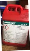 Disinfection Surface Cleaner  Hand Sanitizer, Disinfecting Kits Solution