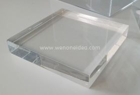Acrylic Display Platform