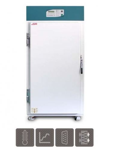 HEPA Filter Clean Air Oven